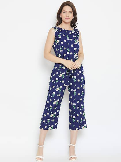 49c0a1df3bc0 Jumpsuits - Buy Jumpsuits For Women, Girls & Men Online in India