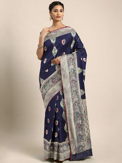 5a827a4363 Saree Swarg - Buy Saree Swarg online in India