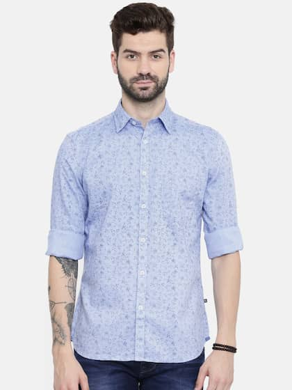 9f5ae70c Parx Shirts - Buy Parx Shirt For Men Online at Best Price | Myntra