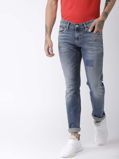 29327207a Tommy Hilfiger Jeans - Buy Jeans from Tommy Hilfiger Online | Myntra