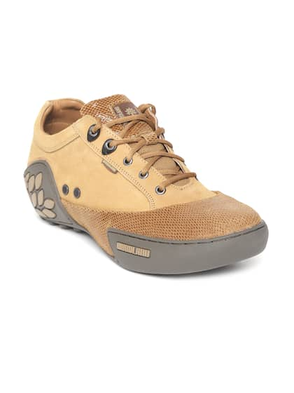 8e400d5694 Woodland Shoes - Buy Genuine Woodland Shoes Online At Best Price ...