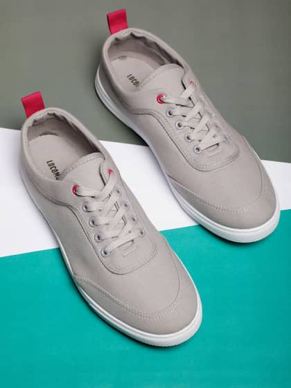 e24d0cb6de0a Canvas Shoes | Buy Canvas Shoes Online in India at Best Price