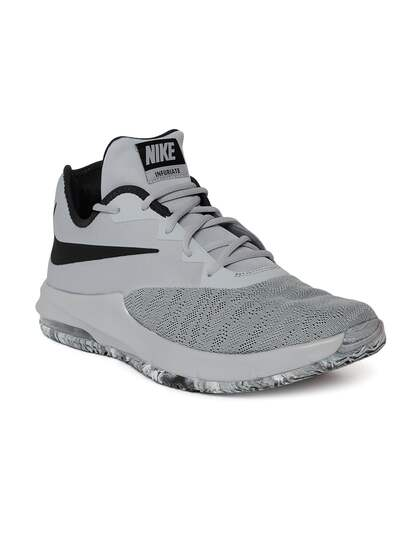 f35c5248 Basket Ball Shoes - Buy Basket Ball Shoes Online | Myntra