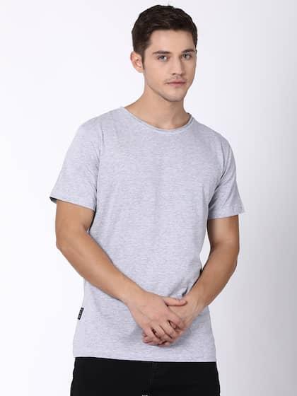 450295d3 Men T-shirts - Buy T-shirt for Men Online in India   Myntra