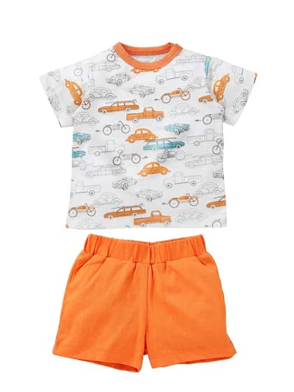 6006d3903772 Boys Clothing Sets - Buy Boys Clothing Sets online in India