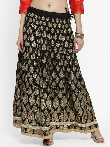 707a49561c Maxi Skirts | Buy Maxi Skirts Online in India at Best Price