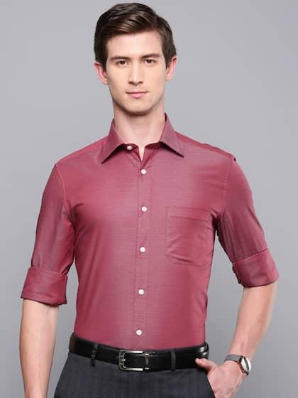 ffd30d69f4bb7 Formal Clothes for Men - Buy Mens Formal Wear Online | Myntra