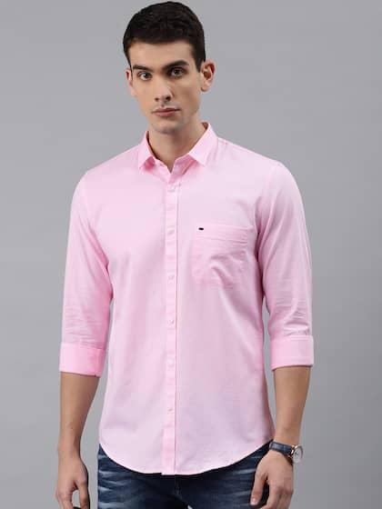 32dcd5248f9d Peter England Shirts - Buy Peter England Shirt Online   Myntra