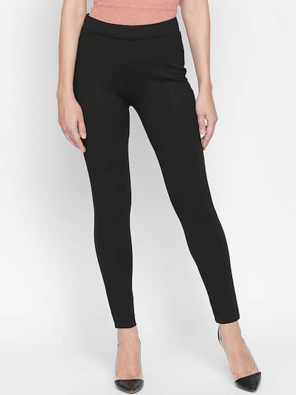 2880bd3be552a0 Annabelle By Pantaloons Jeggings - Buy Annabelle By Pantaloons ...