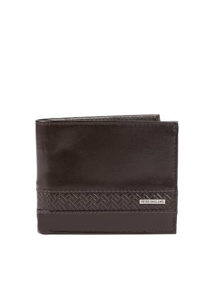e4c856646578 Mens Wallets - Buy Wallets for Men Online at Best Price | Myntra
