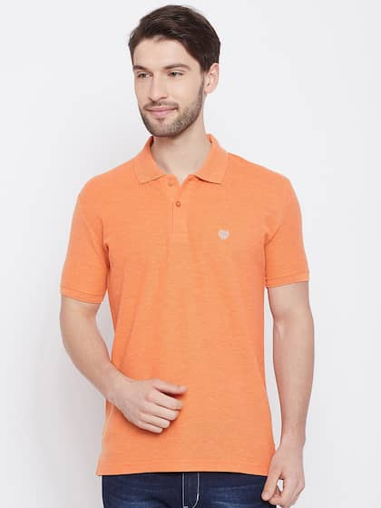 05b98cb0 Duke T-Shirts - Buy Duke T-Shirt Online at Best Price | Myntra