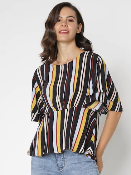 65712740fe ONLY - Buy from ONLY Online Store in India | Myntra