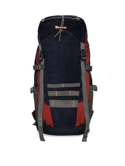 6f5622a0515 Rucksack - Buy Rucksack Bag Online in India at Best Price   Myntra