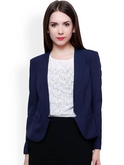 511a41469 Women Blazers Online - Buy Blazers for Women in India