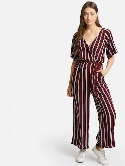 e5cd5d3e58 Jumpsuits - Buy Jumpsuits For Women, Girls & Men Online in India