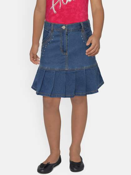 1a0763209 Kids Skirts - Buy Kids Skirts online in India