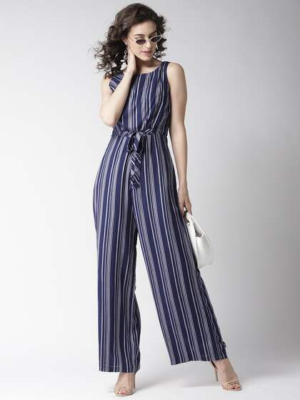 139a99e8 Jumpsuits - Buy Jumpsuits For Women, Girls & Men Online in India