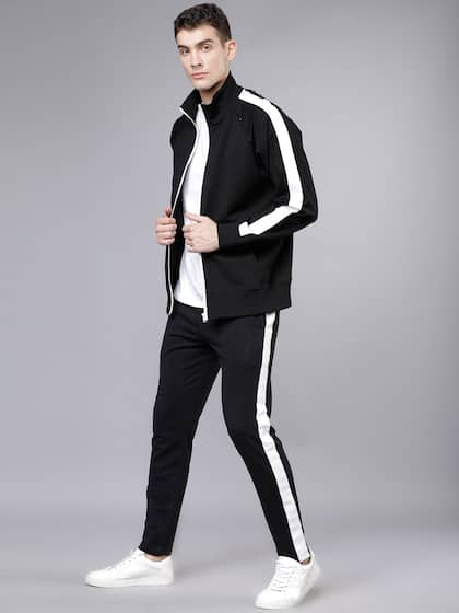 88649ac04c4 Track Pants - Buy Track Pant Online in India at Myntra