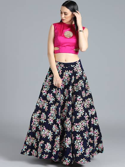 c3346e9511 Online Bollywood Movie Cups Lehenga Choli Skirts - Buy Online ...