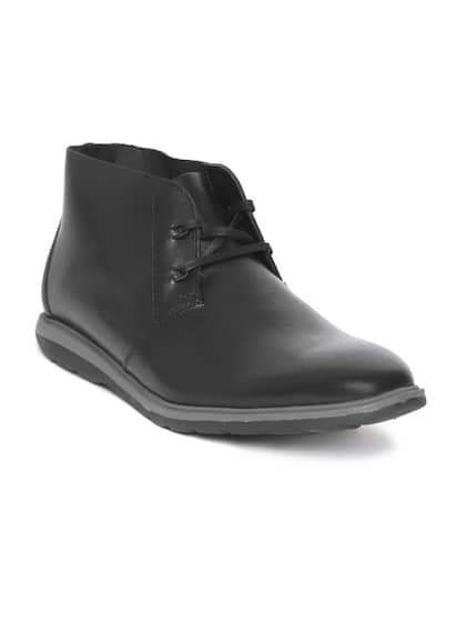 02683046b23 Boots - Buy Boots for Women, Men & Kids Online in India | Myntra