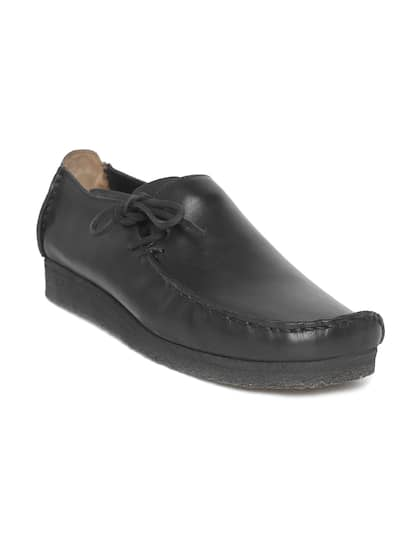 ebf0a31739 CLARKS - Exclusive Clarks Shoes Online Store in India - Myntra