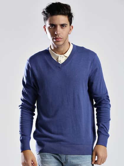 Sweaters - Buy Sweater for Men 15fb45f33