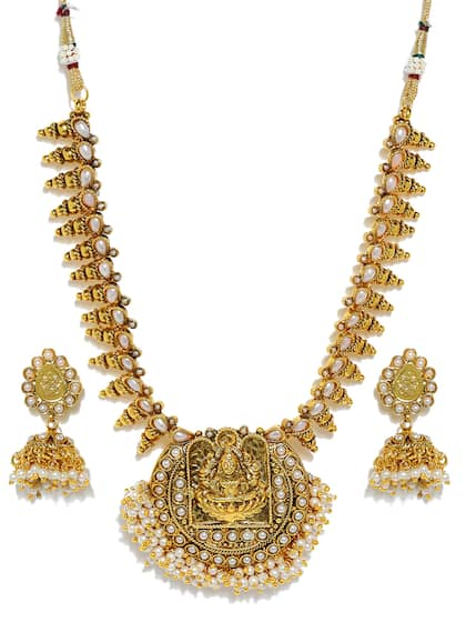 a016e01735a7 Jewellery For Women - Buy Women Jewellery Online in India