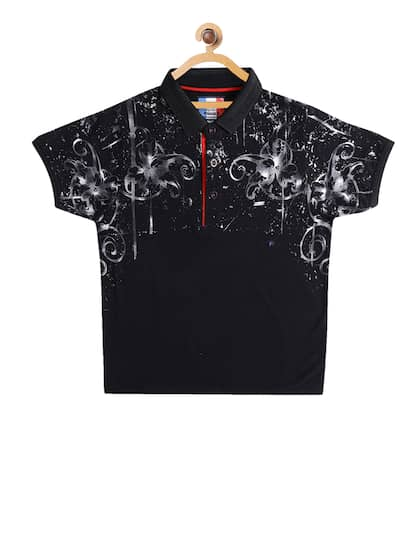 536125d0c41 Floral Print Tshirts - Buy Floral Print Tshirts online in India