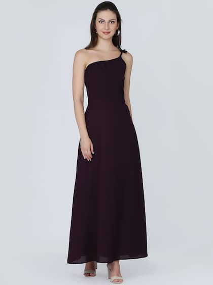 63a53ae3bb1 Eavan Dress - Buy Eavan Dresses, Maxi Dresses Online in India