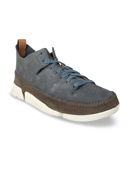 a24616ef CLARKS - Exclusive Clarks Shoes Online Store in India - Myntra