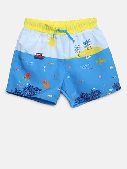 75b0e47b36 Swim Shorts - Buy Swimshorts for Men & Women Online in India | Myntra