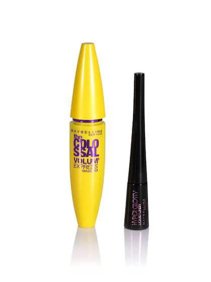 c3076717836 Maybelline Mascara - Buy Genuine Maybelline Mascara Online | Myntra