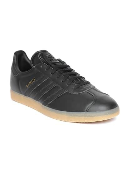 b9165d98b5 Adidas Gazelle - Buy Adidas Gazelle sneakers online in India | Myntra