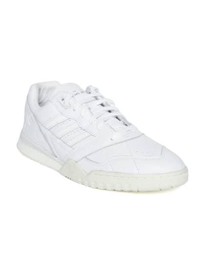 c02346269b8b Adidas Shoes - Buy Adidas Shoes for Men & Women Online - Myntra