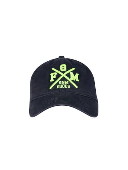 114c4d26430 Hats & Caps For Men - Shop Mens Caps & Hats Online at best price ...