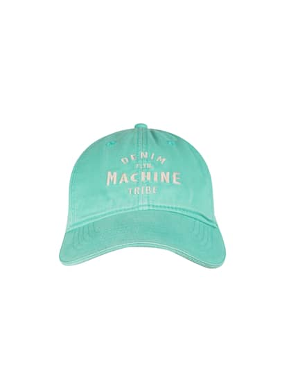 big sale bc61b d918e Flying Machine. Men Embroidered Baseball Cap