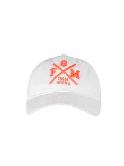 77974fdd Caps - Buy Caps for Men, Women & Kids Online   Myntra