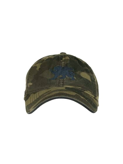 6f75c5cdd Hats & Caps For Men - Shop Mens Caps & Hats Online at best price ...