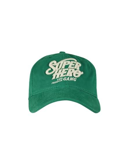 a472ecb904e989 Caps - Buy Caps for Men, Women & Kids Online | Myntra