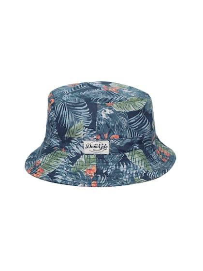 6d9fb15c342 Hats - Buy Hats for Men and Women Online in India - Myntra