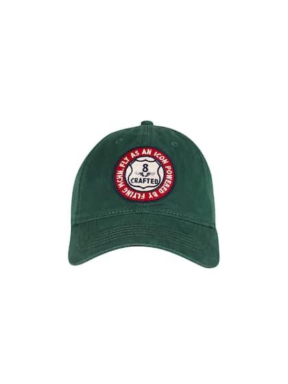 2818a1fe Hats & Caps For Men - Shop Mens Caps & Hats Online at best price ...