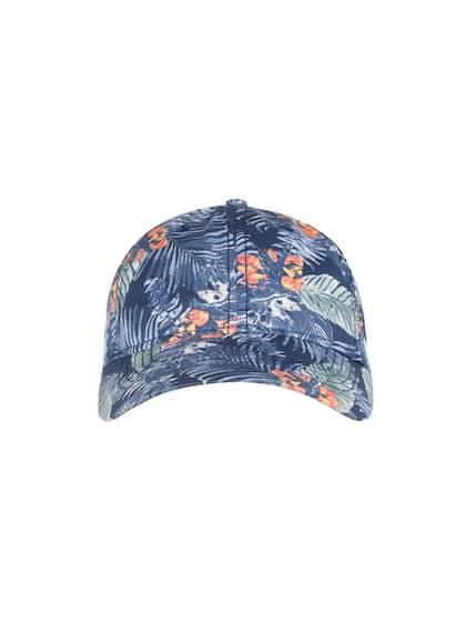 3b779089c26591 Hats & Caps For Men - Shop Mens Caps & Hats Online at best price ...