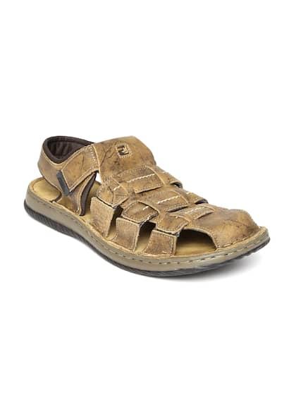 3fbb073030f7 Woodland Sandals - Buy Woodland Sandal for Men   Women Online