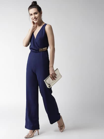 eca2ae405e6 Jumpsuits - Buy Jumpsuits For Women, Girls & Men Online in India