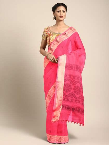 c8bfc11ea311d0 Designer Saree - Buy Designer Sarees Online in India @ Myntra