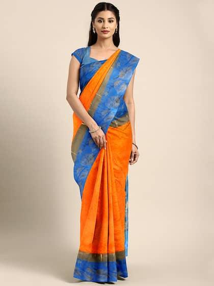 7d46a63684 The Chennai Silks - Buy The Chennai Silks online in India