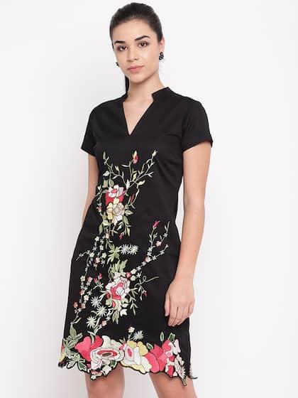 c3fdf0c2 Dresses - Buy Western Dresses for Women & Girls | Myntra
