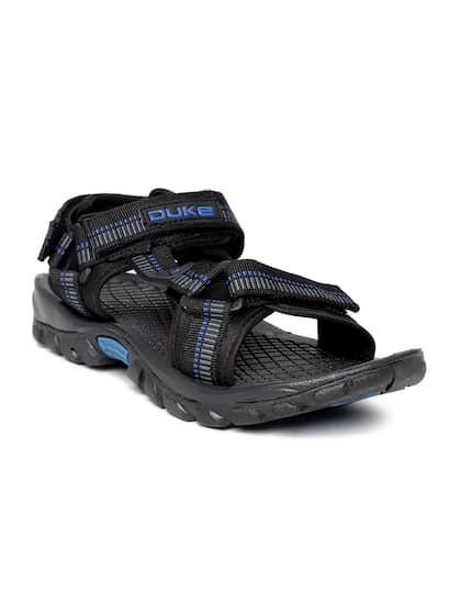 e482ce3a2 Sandals For Men - Buy Men Sandals Online in India | Myntra