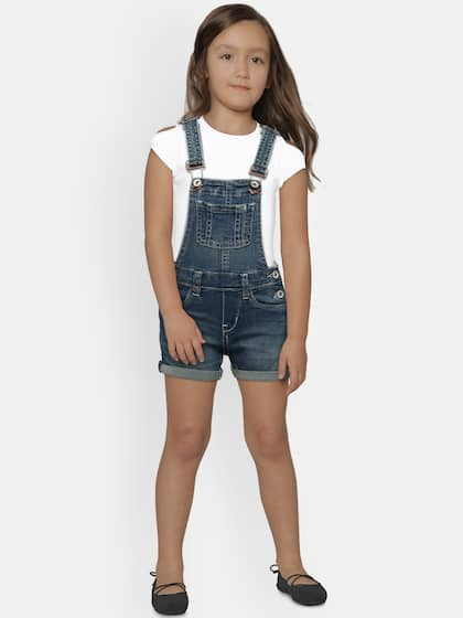 efaa1052b02 Dungarees - Buy Dungarees Dress for Women Online - Myntra