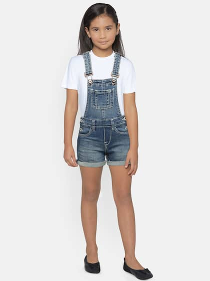 a459196c113 Dungarees - Buy Dungarees Dress for Women Online - Myntra
